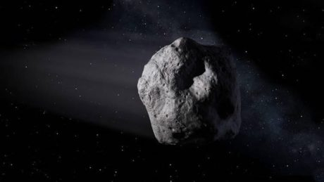 A massive asteroid (and some smaller ones) just passed close to Earth