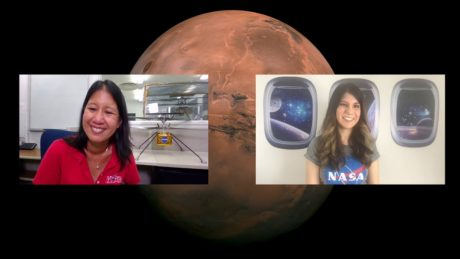 NASA's Mars Helicopter Q&A with Project Manager MiMi Aung