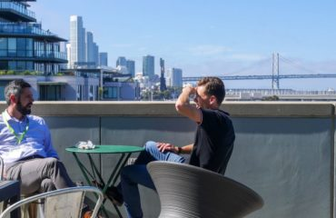 Study: San Francisco techies could flee to San Jose in Silicon Valley