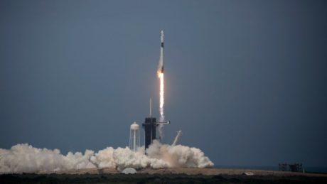 WATCH: NASA SpaceX Demo-2 mission to launch astronauts to International Space Station | FULL