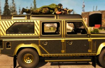Call of Duty: All The Vehicle Skins In Xzibit's Plunder Pack For Modern Warfare and Warzone
