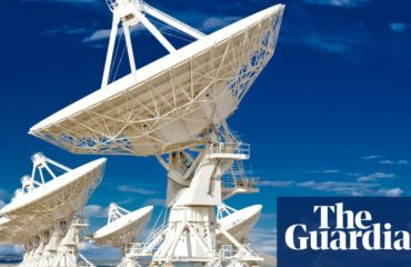 Scientists say most likely number of contactable alien civilisations is 36