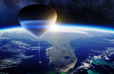 This startup will send you to space in a balloon, for a price
