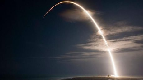 SpaceX launch of Space Force GPS satellite could break a record