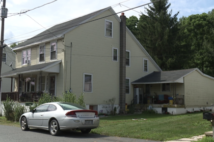 44 cats seized from home in Schuylkill County -Barre