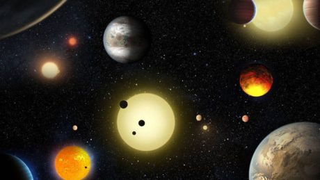 AI confirms 50 new planets from old NASA data, in a groundbreaking first