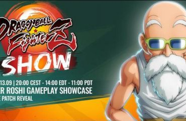 Update: Dragon Ball FighterZ Show livestream to breakdown Master Roshi, reveal the next balance patch and National Championship info
