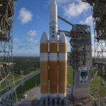 After lengthy delays, ULA's most powerful rocket poised to launch classified spy satellite